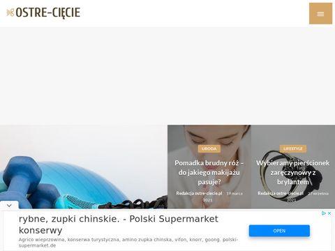 Ostre-ciecie.pl bar i rzeźby lodowe, ice show