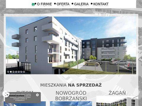 Osiedlemazurskie.pl - Nowe mieszkania na sprzedaż