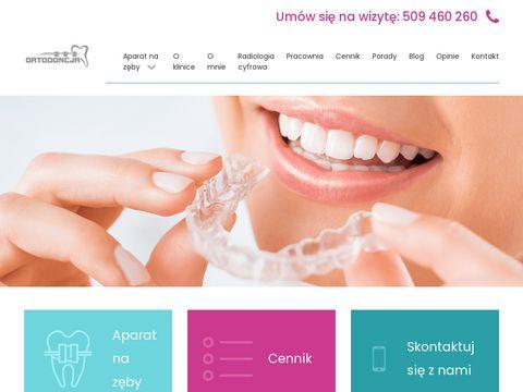 Orto-Magic ortodoncja