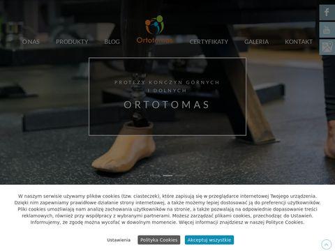 Ortotomas.pl