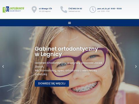 Ortodontalegnica.com