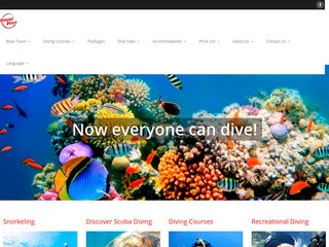 Orientaldivers.com - kursy nurkowania