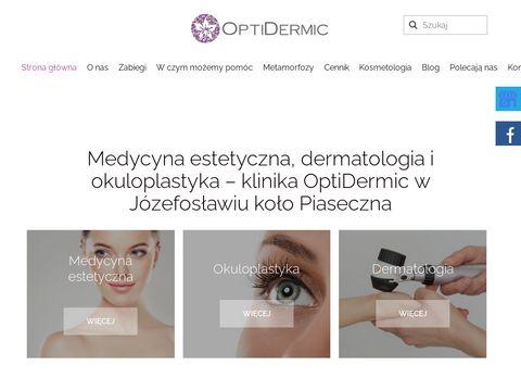Optidermic.com