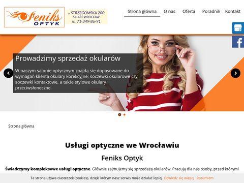 Optykfeniks.pl