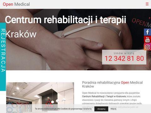 Psychoterapia w Krakowie