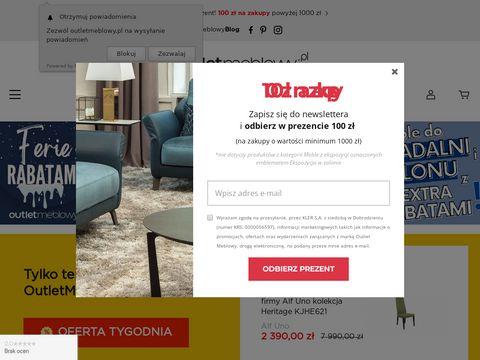 Outletmeblowy.pl
