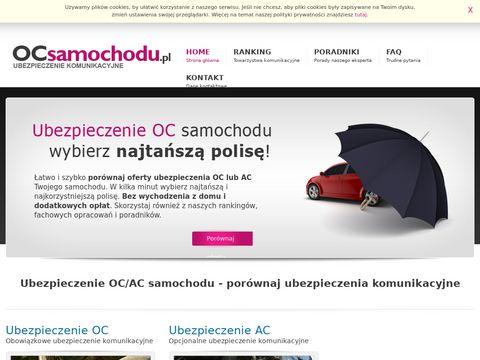 Ocsamochodu,pl