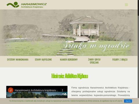 Ogrod-swiatkamienia.com