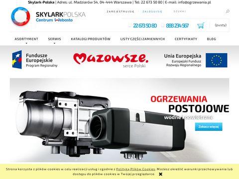 Ogrzewania.pl