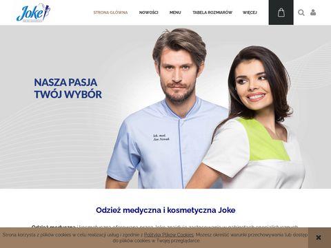Odziezmedyczna.joke.pl