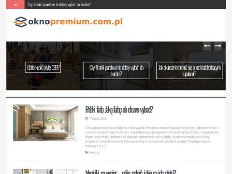 Oknopremium.com.pl Kraków