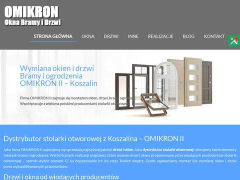 Omikronkoszalin.pl