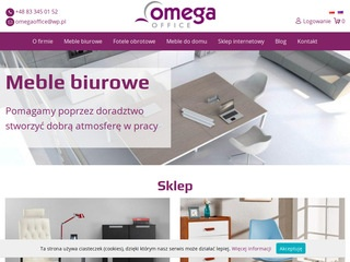 Omegaoffice.pl