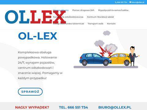 Ollex.pl