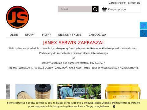 Olejedlaprzemyslu.pl