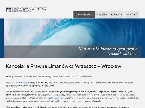 l-w.com.pl Kancelaria prawna i windykacyjna