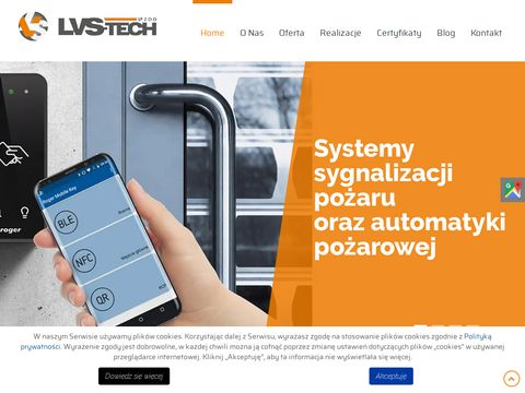 Lvs-tech.pl