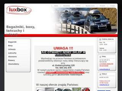 Luxbox.pl