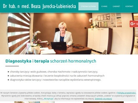 Lubieniecka.com.pl