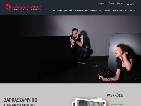 Lasercamp.pl