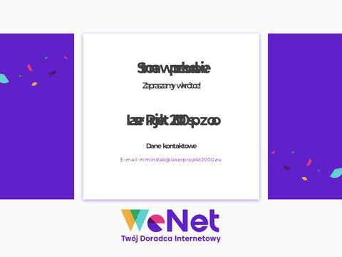 Laserprojekt2000.eu