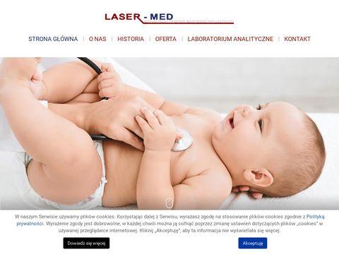 Laser-Med chełm