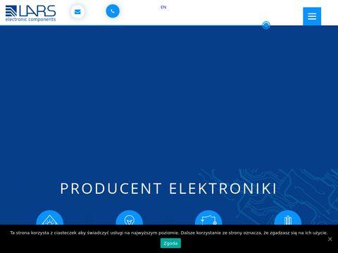 Montaż smd larsco.com.pl