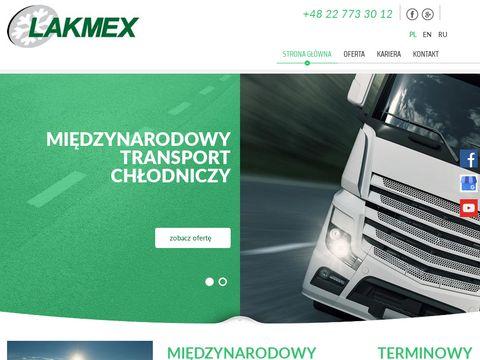 Lakmex.pl