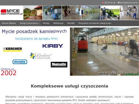 Czyszczenie wykładzin Wrocław