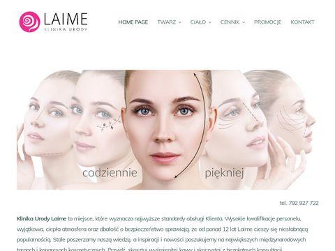 Laimens.pl depilacja diodowa