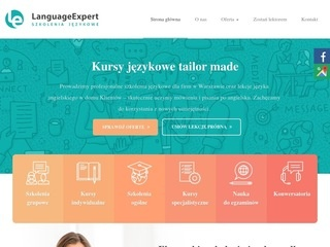 Languageexpert.pl