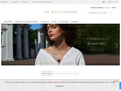 Lamarqueuse.pl