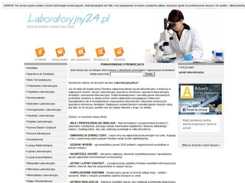 Laboratoryjny24.pl