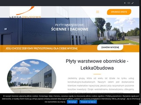 Lekkaobudowa.pl