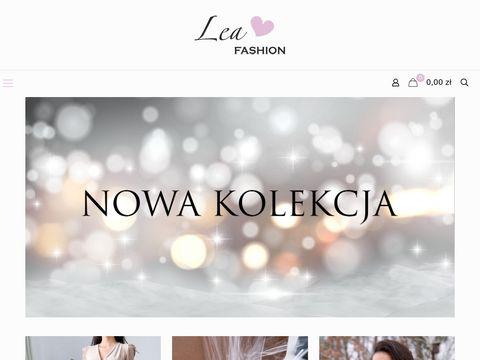 Leafashion.pl
