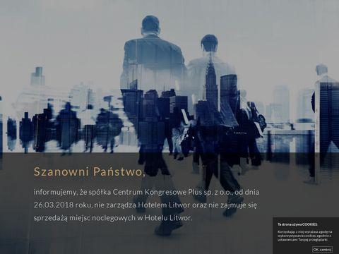 Litwor.pl hotele Zakopane