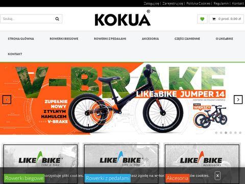 Likeabike.com.pl