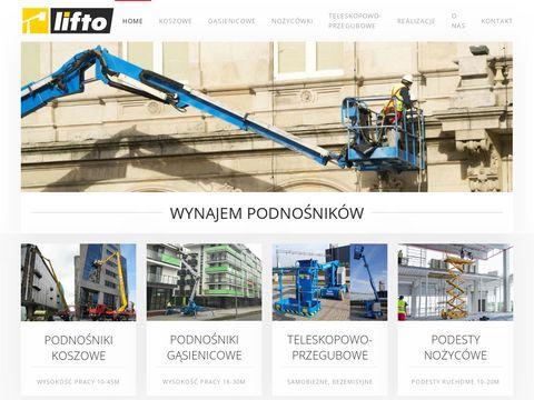 Lifto.com.pl