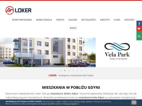 Loker.com.pl