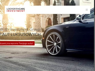 Looydfithcars-investment.pl skup aut Wrocław