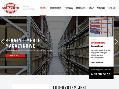 Log-system.pl