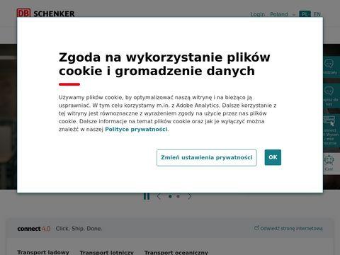 DB Schenker Logistic