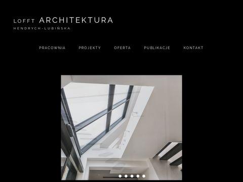 Lofft.com.pl biuro projektowe