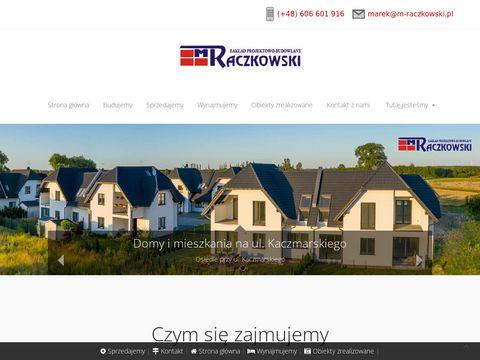 M-raczkowski.pl Mieszkania Darłowo