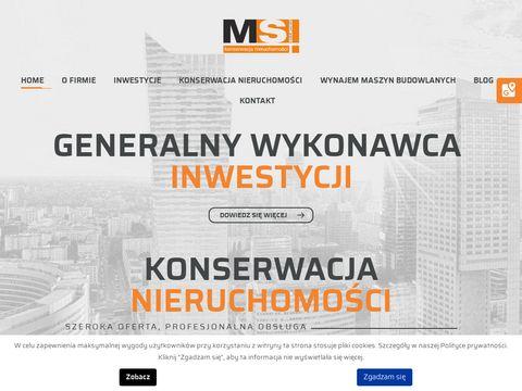 Mskonserwacja.com.pl