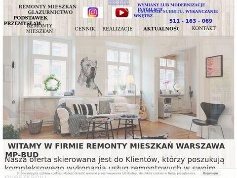 Mp-bud.com.pl