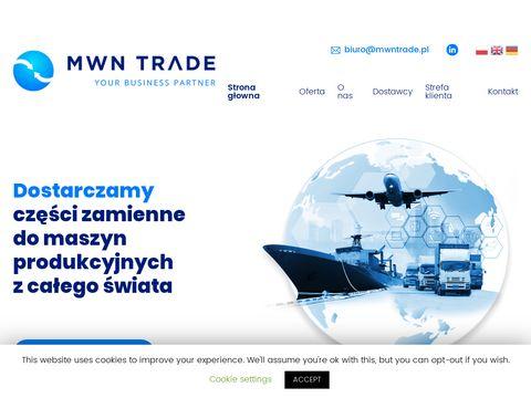 Mwntrade.pl