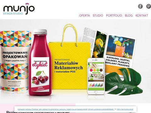 Munjodesign.pl