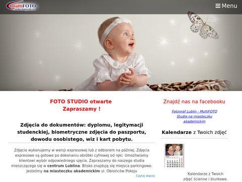 Fotografia ślubna Lublin fotograf