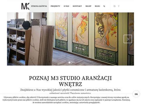 Mtrzy.pl studio aranżacji wnętrz
